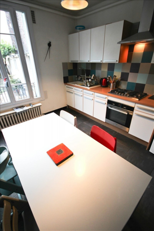 Vente maison / villa Vitry sur seine 390000€ - Photo 4