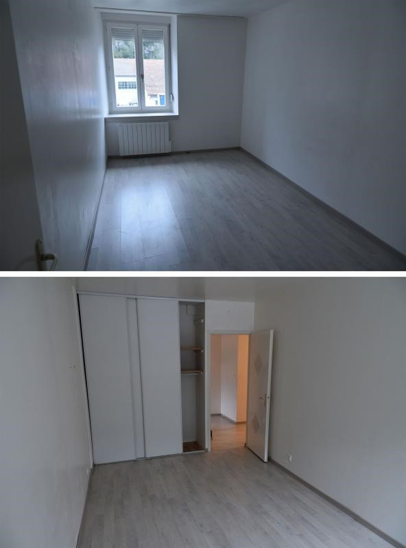 Rental apartment Nantua 595€ CC - Picture 4