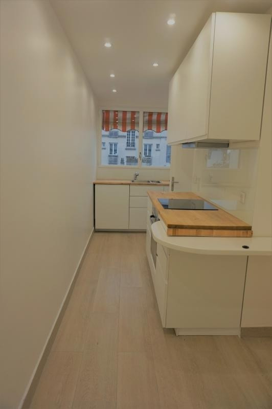 Sale apartment St mande 839 000€ - Picture 2