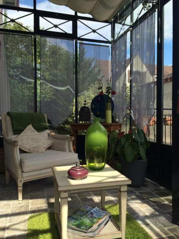 Vente maison / villa Etiolles 635000€ - Photo 6