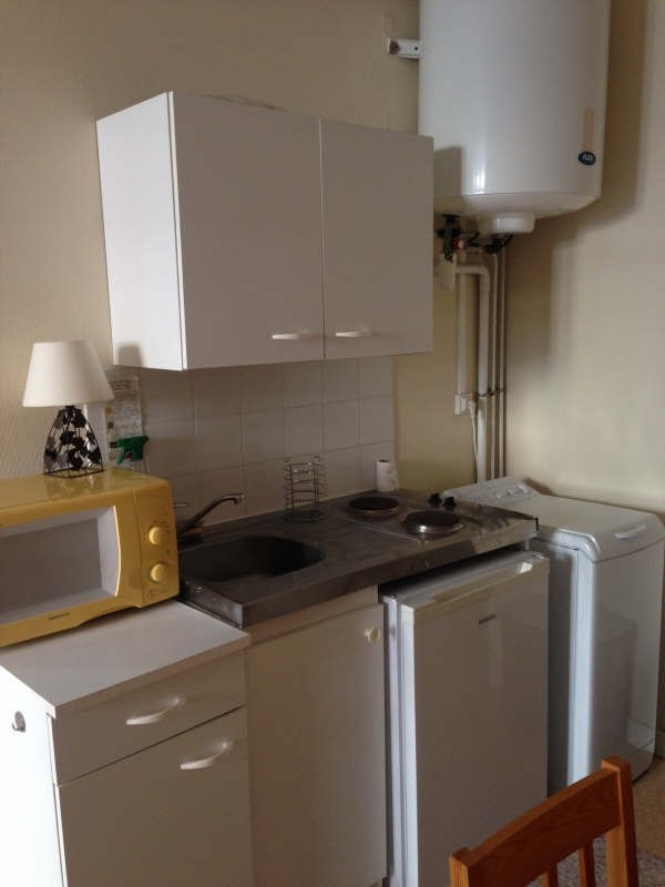 Location appartement Poitiers 400€ CC - Photo 4