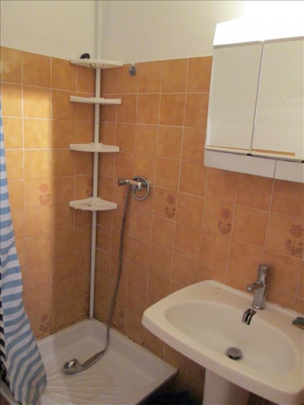 Sale apartment Balaruc les bains 99000€ - Picture 3