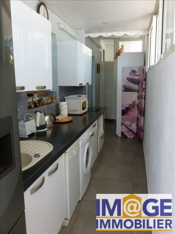 Deluxe sale apartment St martin 220400€ - Picture 6