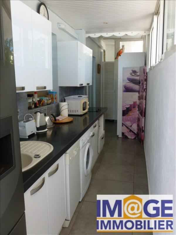 Venta de prestigio  apartamento St martin 220400€ - Fotografía 6
