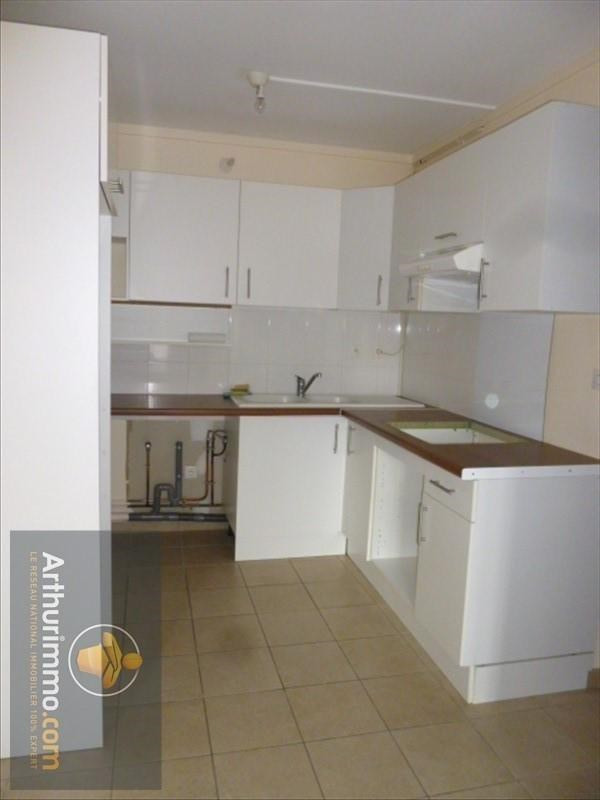 Sale apartment Moissy cramayel 128000€ - Picture 3