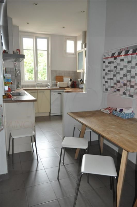 Vente appartement Le raincy 450 000€ - Photo 6