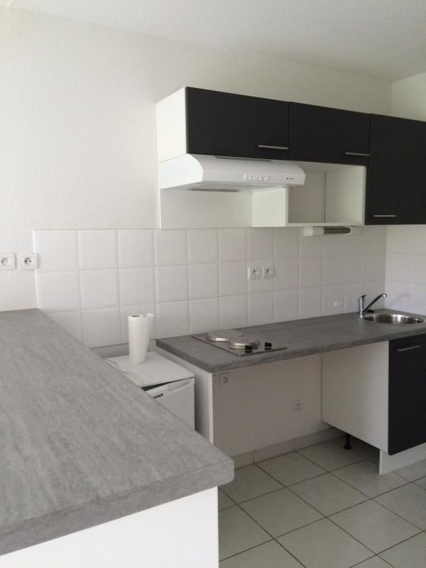 Rental apartment Saint lys 528€ CC - Picture 4