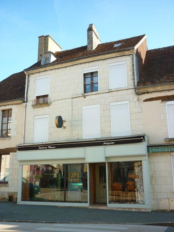 Produit d'investissement immeuble Mortagne au perche 131000€ - Photo 3