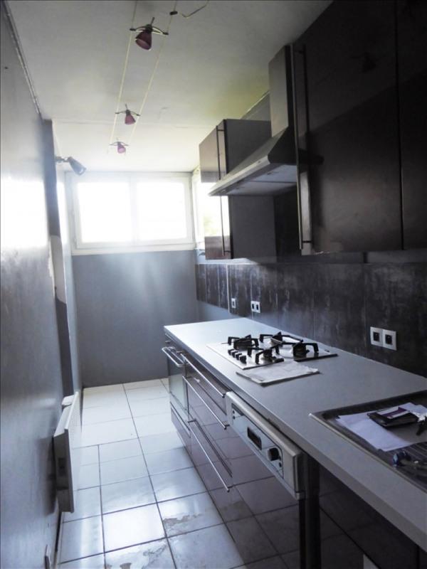 Sale apartment Lyon 8ème 186000€ - Picture 5