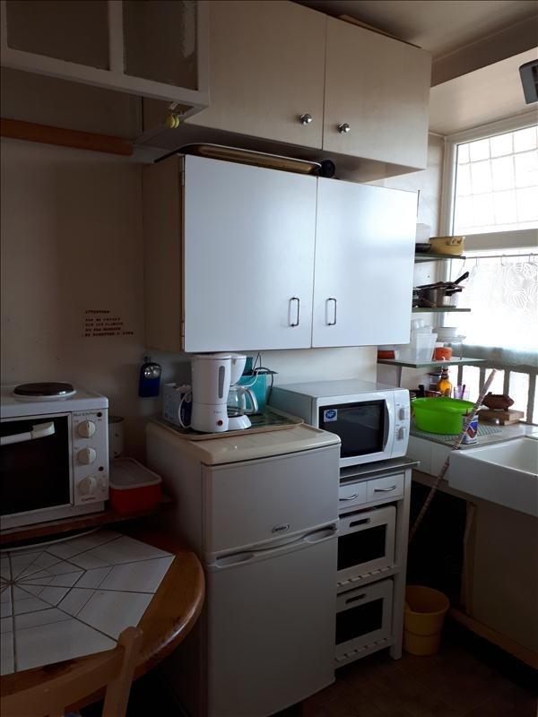 Vente appartement Toulon 117700€ - Photo 4