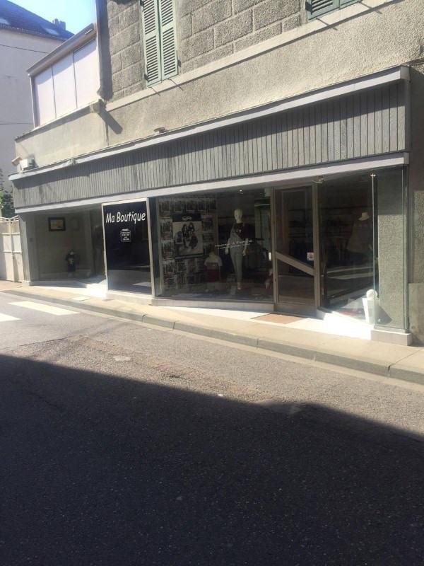 Commercial property sale shop Amplepuis 24500€ - Picture 5