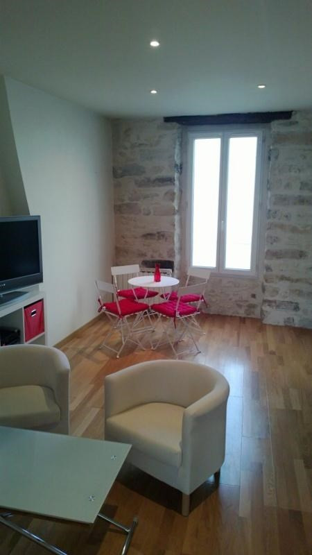 Rental apartment Fontainebleau 1 140€ CC - Picture 24