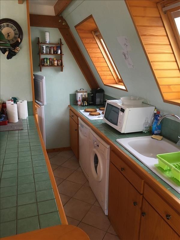 Sale house / villa Limite 77 134000€ - Picture 3