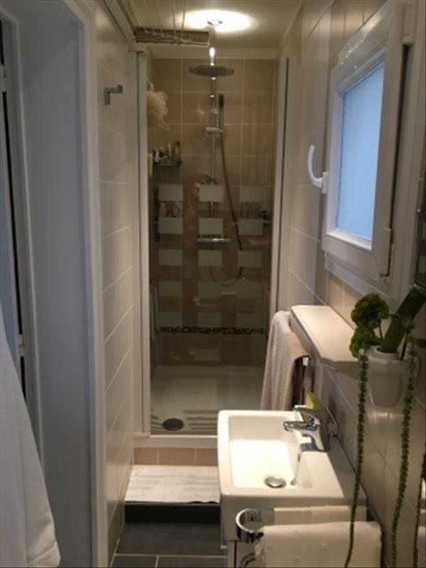 Vente appartement Paris 10ème 415000€ - Photo 5