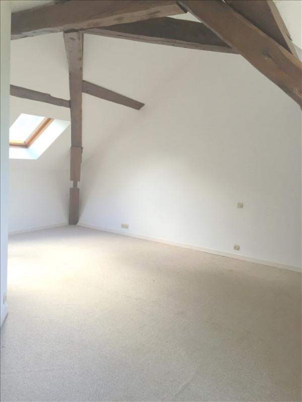 Rental apartment Honfleur 750€ CC - Picture 3