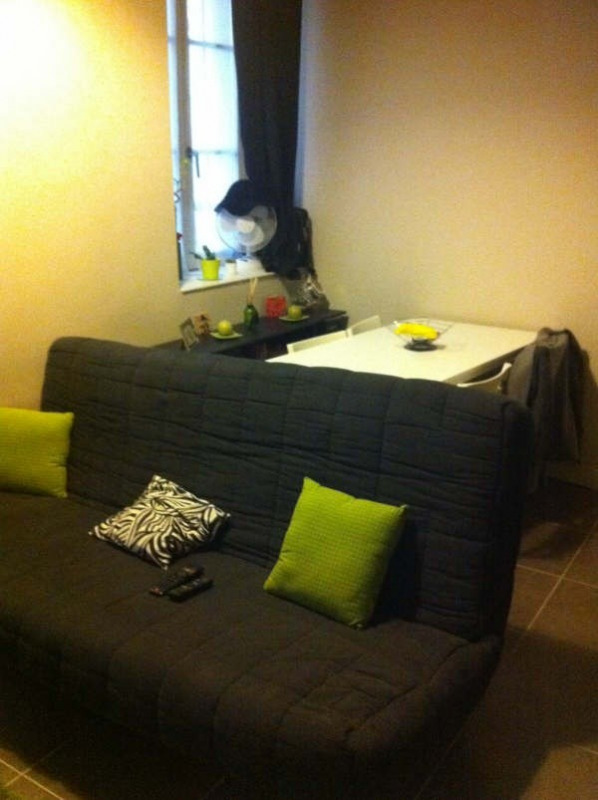 Location appartement Nimes 337€ CC - Photo 2