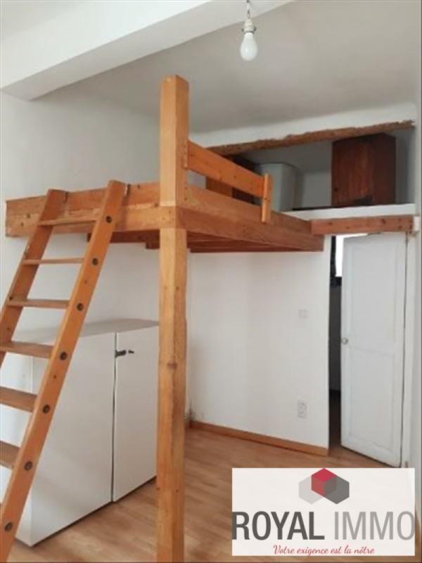 Sale apartment Toulon 71000€ - Picture 3