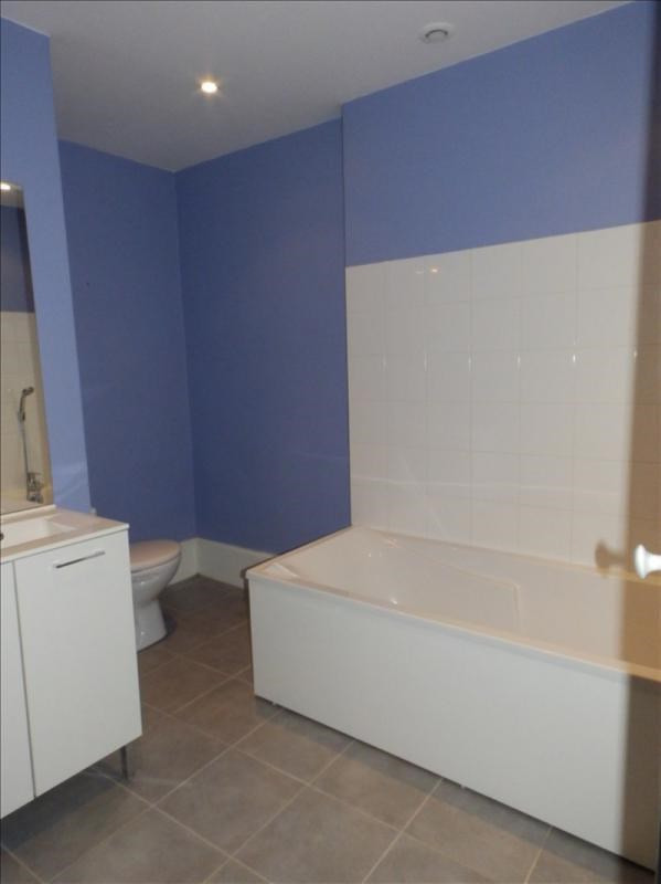 Vente appartement Moulins 137000€ - Photo 6