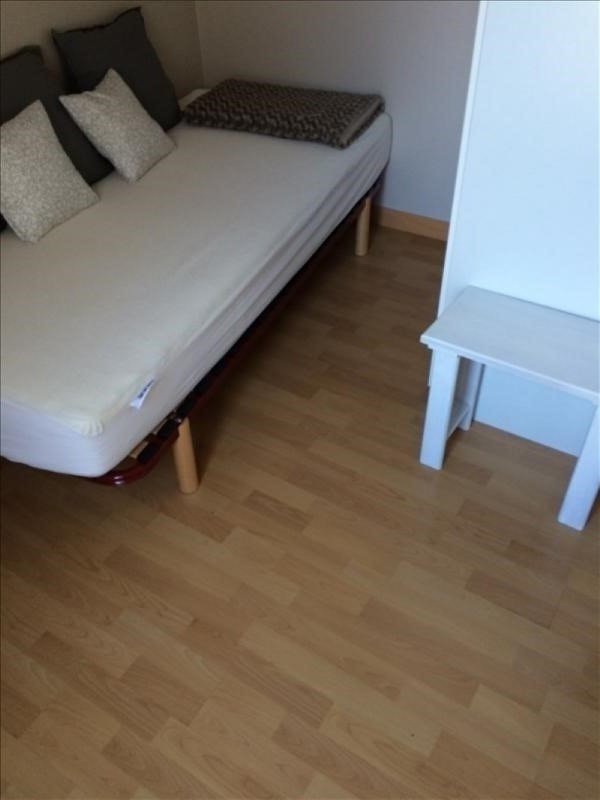 Rental apartment St quentin 350€ CC - Picture 1