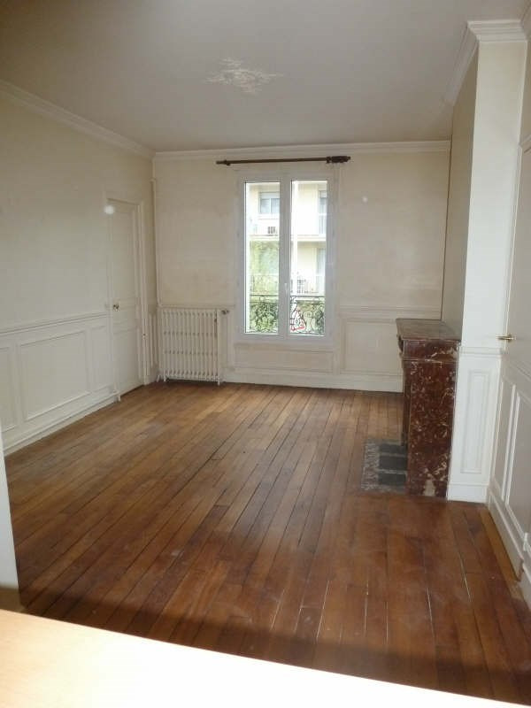 Location appartement Gentilly 915€ CC - Photo 1
