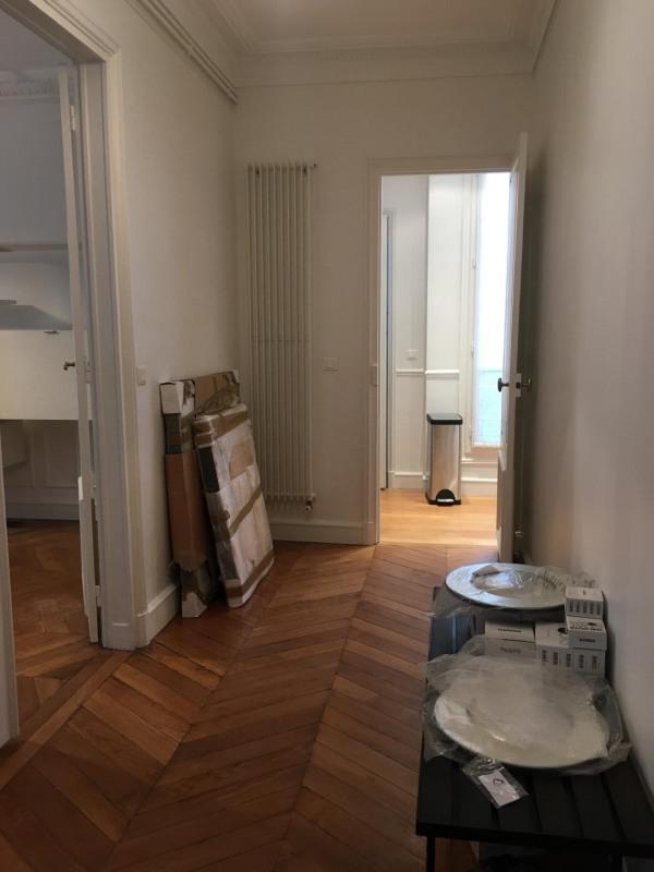 Alquiler  apartamento Paris 17ème 4190€ CC - Fotografía 4