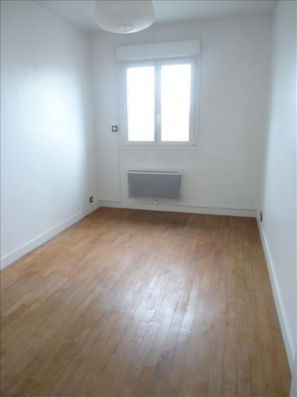 Rental apartment Brest 520€ CC - Picture 6