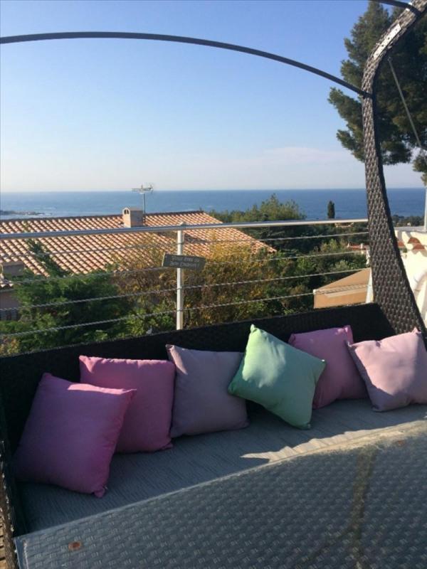 Vente maison / villa Bandol 535000€ - Photo 5