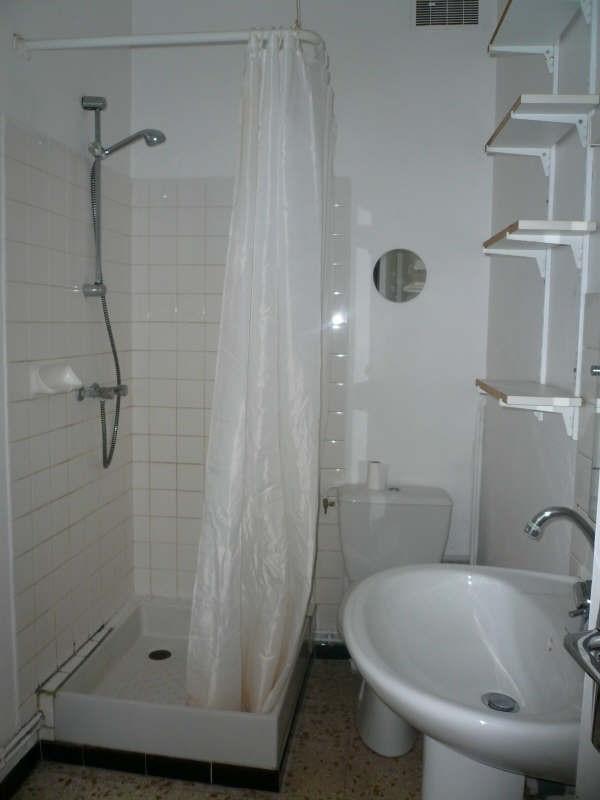 Rental apartment Nimes 385€ CC - Picture 6