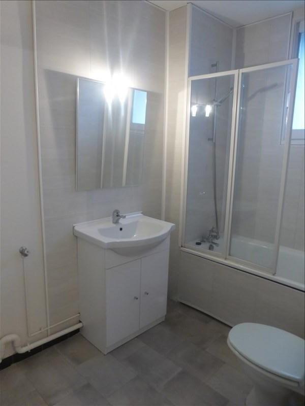 Vente appartement Besancon 69500€ - Photo 2