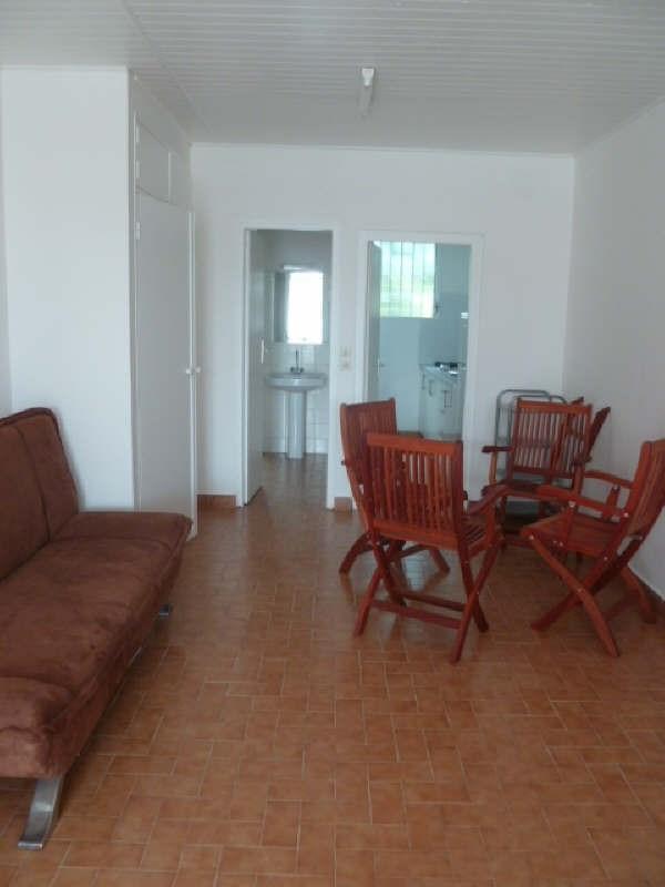 Rental apartment Les abymes 410€ CC - Picture 13