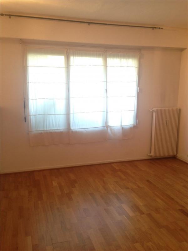 Location appartement Boulogne billancourt 811€ CC - Photo 2