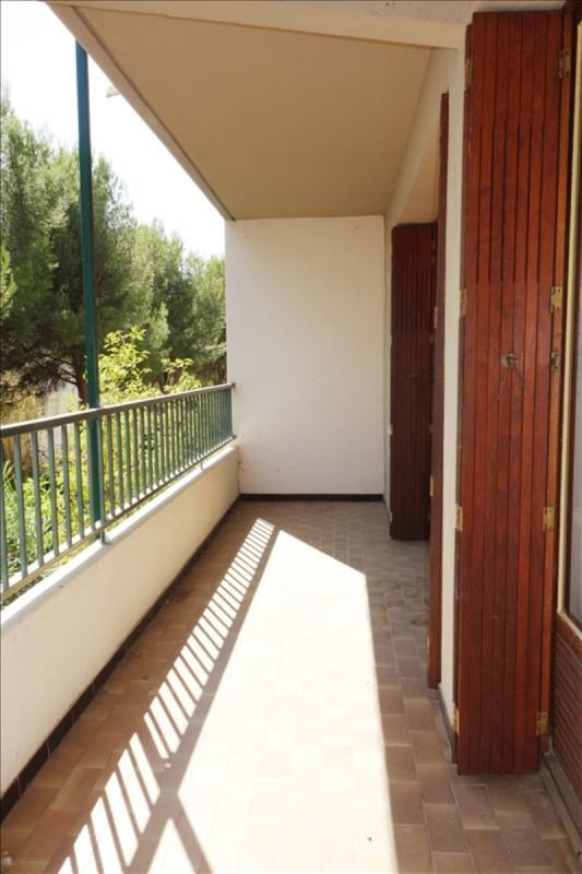 Rental apartment Hyeres 550€ CC - Picture 2
