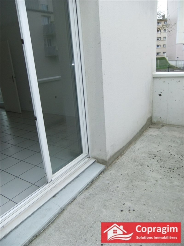 Vente appartement Montereau fault yonne 92 700€ - Photo 4