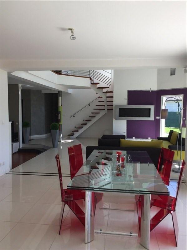 Vente de prestige maison / villa St medard en jalles 931000€ - Photo 9