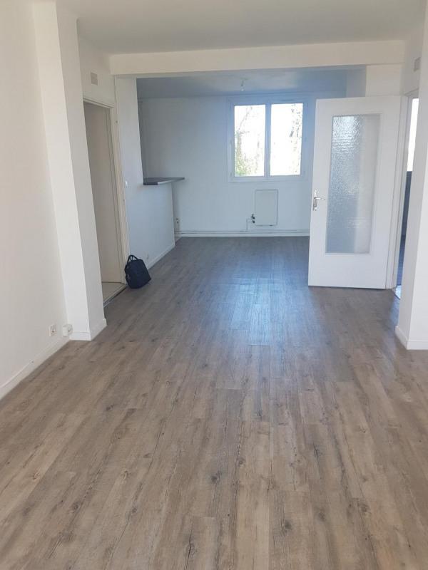 Sale apartment Toulouse 195000€ - Picture 1