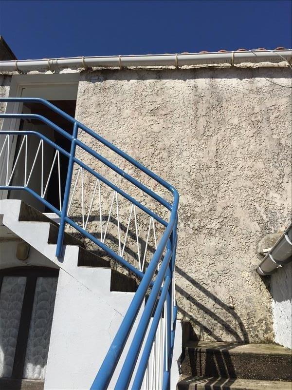 Vente appartement St vincent sur jard 65000€ - Photo 2