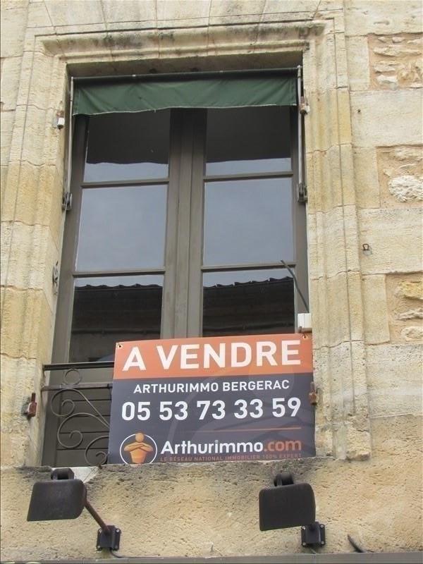 Sale building Lalinde 76500€ - Picture 2