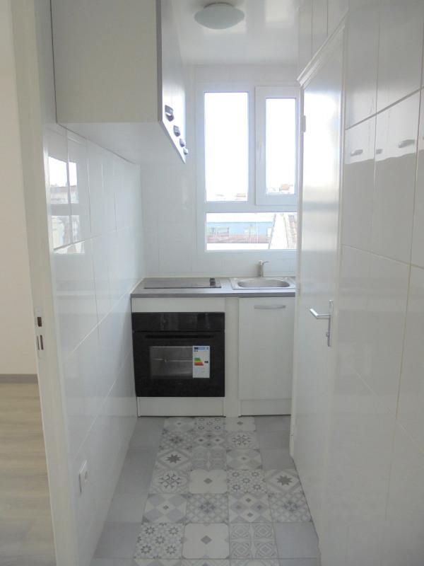Sale apartment Bois-colombes 165000€ - Picture 3