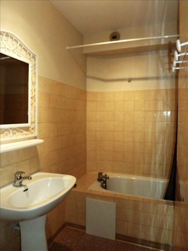 Verkoop  appartement Aubenas 74000€ - Foto 4