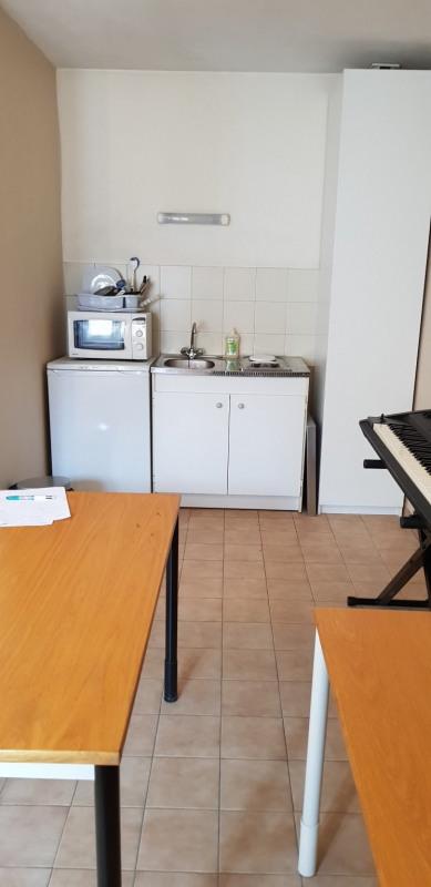 Locação apartamento St priest 450€ CC - Fotografia 5