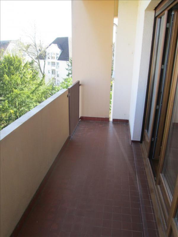 Verkauf wohnung Strasbourg 226000€ - Fotografie 5