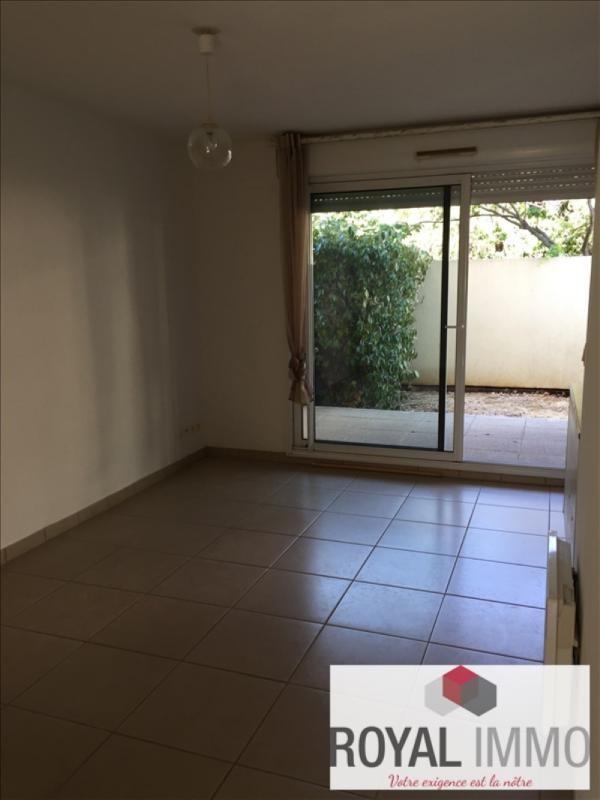 Vente appartement Toulon 132000€ - Photo 4