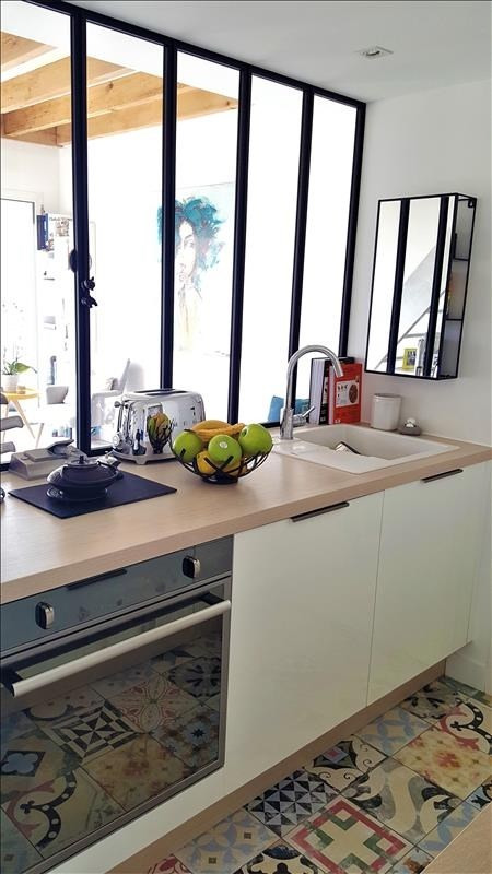 Investment property apartment Benodet 171000€ - Picture 6