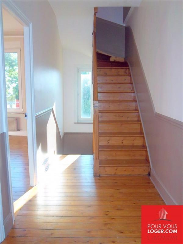 Sale house / villa Boulogne sur mer 167200€ - Picture 8