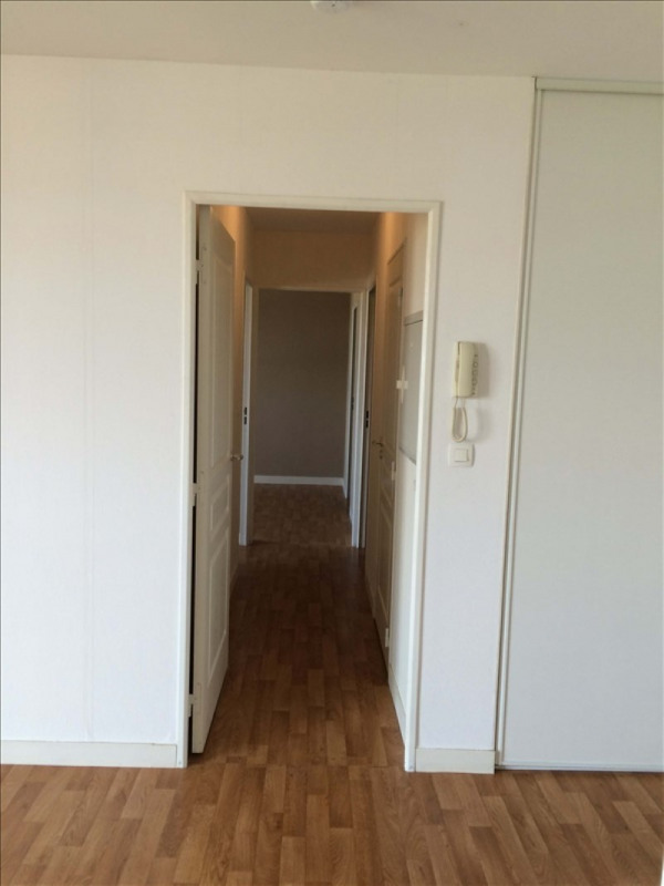 Sale apartment Poitiers 125 280€ - Picture 7
