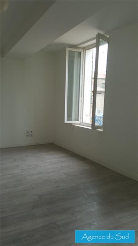Vente appartement Roquevaire 119000€ - Photo 3