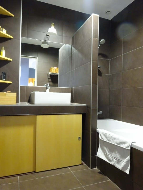 Sale apartment Brest 203000€ - Picture 7