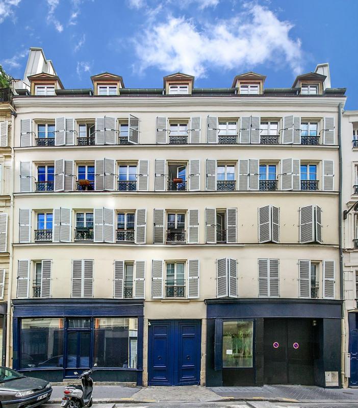 Location appartement Paris 11ème 2880€ CC - Photo 12