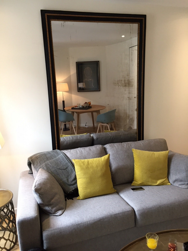 Location temporaire appartement Paris 6ème 1 880€ CC - Photo 3