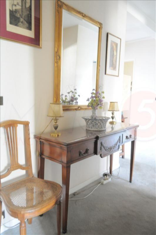 Sale apartment Le raincy 480000€ - Picture 4